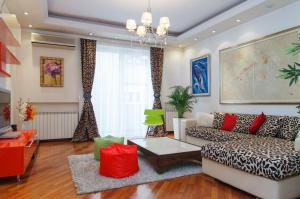 Photo of Apartment Belgrade Excellency
