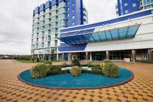 Photo of Apartments In Aquamarine Hotel