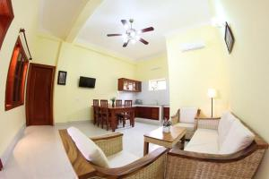 Photo of Mekong Thmey Serviced Apartment