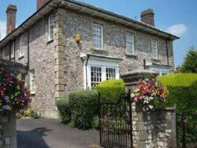 Bellplot House Hotel in Chard, Somerset, England