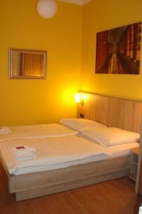 Double Room with Shared WC