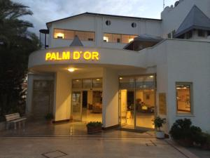 Palm D'or Hotel