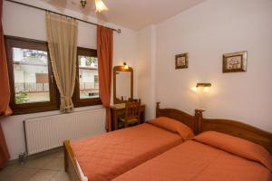 Guesthouse Papagiannopoulou, Apartments  Zagora - big - 108