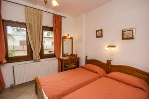 Guesthouse Papagiannopoulou, Apartments  Zagora - big - 31