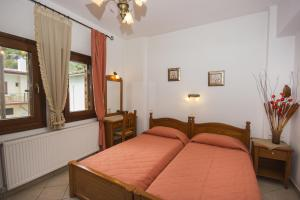 Guesthouse Papagiannopoulou, Apartments  Zagora - big - 32