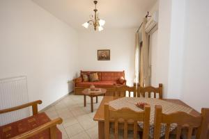 Guesthouse Papagiannopoulou, Apartments  Zagora - big - 33