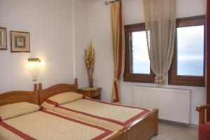 Guesthouse Papagiannopoulou, Apartments  Zagora - big - 34
