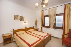 Guesthouse Papagiannopoulou, Apartments  Zagora - big - 35