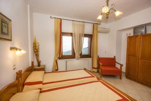 Guesthouse Papagiannopoulou, Apartments  Zagora - big - 36