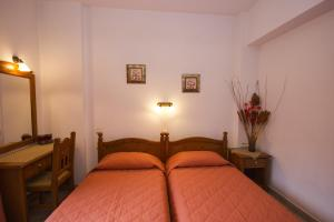 Guesthouse Papagiannopoulou, Apartments  Zagora - big - 37