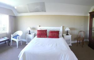 Superior Queen Room with Sea View (3)