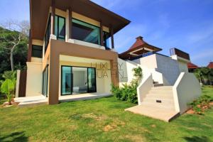 Panorama Bali Style Luxury Sea View Villa