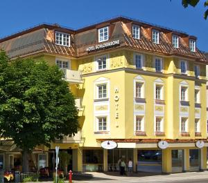 Photo of Hotel Schlosskrone