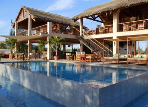 Photo of Lodge Ocean Et Savane