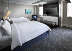 Club Premier Double Room