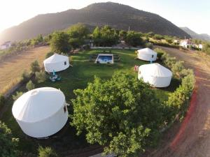 Avalon Steppes Glamping Holidays, Campeggi di lusso  Kayakoy - big - 24