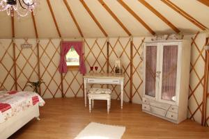 Avalon Steppes Glamping Holidays, Campeggi di lusso  Kayakoy - big - 6