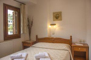 Guesthouse Papagiannopoulou, Apartments  Zagora - big - 38