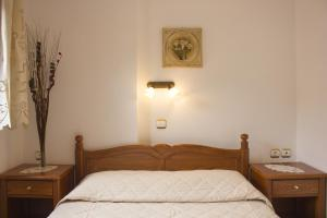 Guesthouse Papagiannopoulou, Apartments  Zagora - big - 39