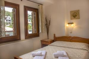 Guesthouse Papagiannopoulou, Apartments  Zagora - big - 40