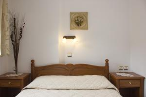 Guesthouse Papagiannopoulou, Apartments  Zagora - big - 41