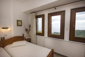 Guesthouse Papagiannopoulou, Apartments  Zagora - big - 45