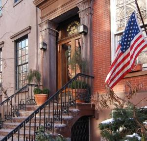 Hotel Colonial House Inn - New York