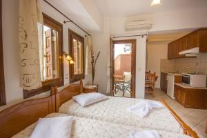Guesthouse Papagiannopoulou, Apartments  Zagora - big - 47