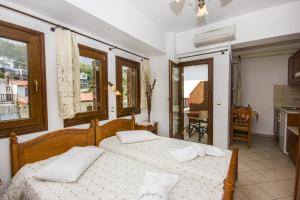 Guesthouse Papagiannopoulou, Apartments  Zagora - big - 49
