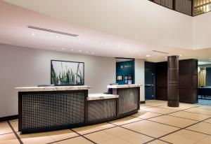 Residence Inn Los Angeles Burbank/Downtown, Hotels  Burbank - big - 17