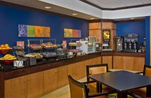 Fairfield Inn Dulles Airport Chantilly, Hotel  Chantilly - big - 31