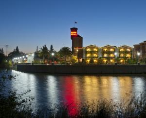 Photo of Napa River Inn