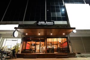 Photo of Little Lanna Cafe & Premier Guesthouse