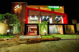 Photo of Mataram Hotel