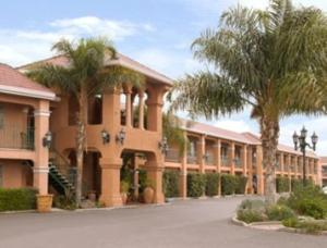 Ramada Inn Merced