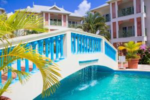 Bay Gardens Beach Resort Hotel Review Saint Lucia Travel