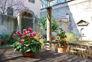 Appartamento Secret Garden Apartment, Firenze