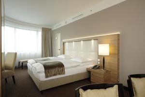 Junior Suite (2 Volwassenen)