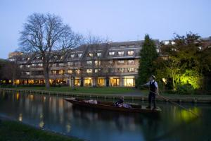 Picture of Doubletree By Hilton Cambridge