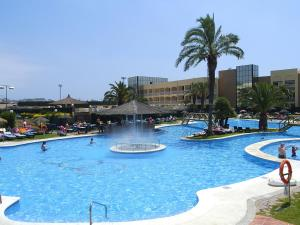 Hotel Evenia Olympic Palace, Lloret de Mar