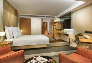 Swiss Advantage Park View Room – New Room Offer