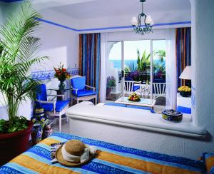 Junior Suite All inclusive