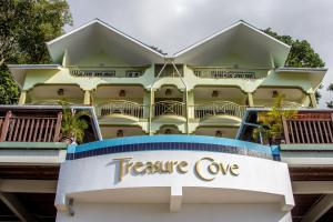 Photo of Treasure Cove Hotel & Restaurant