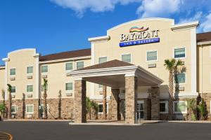 Photo of Baymont Inn & Suites Odessa