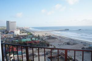 Photo of Oceanfront Condo At Oceana Downtown