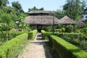 Photo of Bardia Jungle Cottage