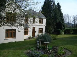 Homelea Bed and Breakfast in Chilham, Kent, England
