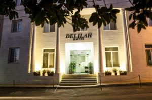 Photo of Delilah Hotel