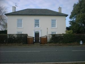 White House Farm Bed & Breakfast in Darsham, Suffolk, England