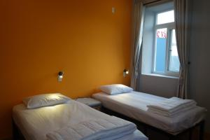 Funtastic Beach Hostel, Hostely  Da Nang - big - 7
